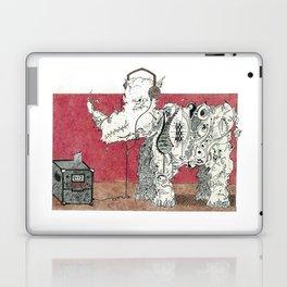 Rock Rhino Laptop & iPad Skin