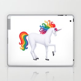 daydreamer (rainbow unicorn) Laptop & iPad Skin