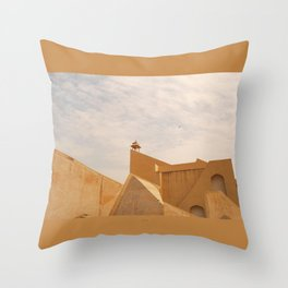 Once Upon a Time #1 Throw Pillow