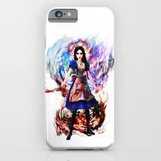 Alice madness returns Slim Case iPhone 6