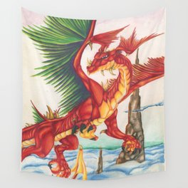 Aryus Wall Tapestry