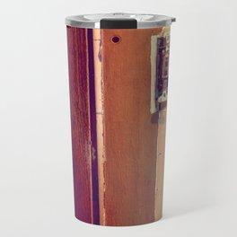 Layers of Remodeling Travel Mug