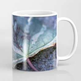 The way of time Coffee Mug