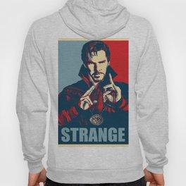 Obey Strange doctor Hoody