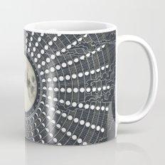 Phases // Moon Calendar 2017 Mug