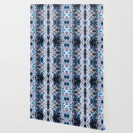 Electric Lattice Wallpaper