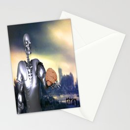 Hamlet Science-Fiction Stationery Cards