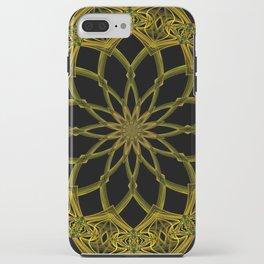 Kaleidoscope 'RK3 SQ' iPhone Case