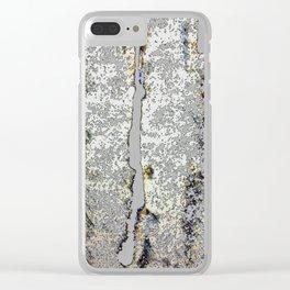PiXXXLS 157 Clear iPhone Case