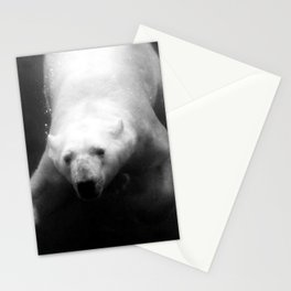 Polar Bliss Stationery Cards