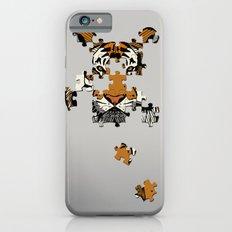The Tiger iPhone 6s Slim Case