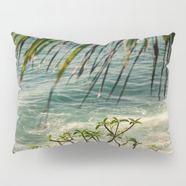 Bali Ocean Pillow Sham