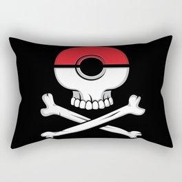 Pirates of Poke.. Rectangular Pillow