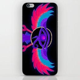Eye of Ra iPhone Skin