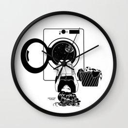 Brainwashed, First Wall Clock