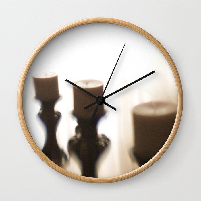 all in a dream Wall Clock
