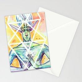Wapiti Stationery Cards