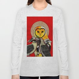 Kuslar Long Sleeve T-shirt