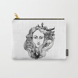 Venice on my mind Carry-All Pouch