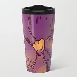 Smile at me! Travel Mug