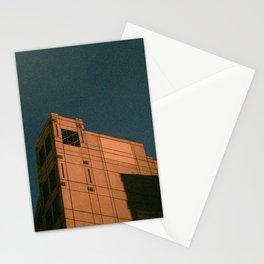 Observant Light Stationery Cards