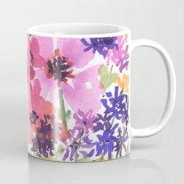 Summer's Country Garden Coffee Mug