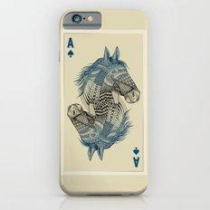 American Pharoah (Ace) Slim Case iPhone 6