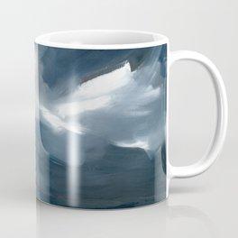Lake Taupo, New Zealand Coffee Mug