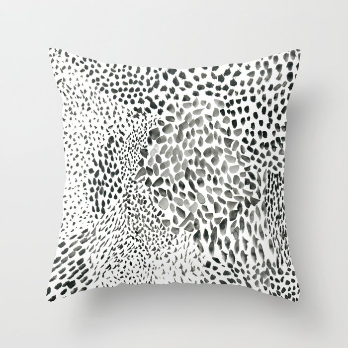 Graphic 89 Throw Pillow