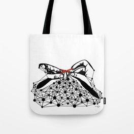 the Weaver Tote Bag