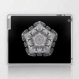 Kaleidoscope W3 Laptop & iPad Skin