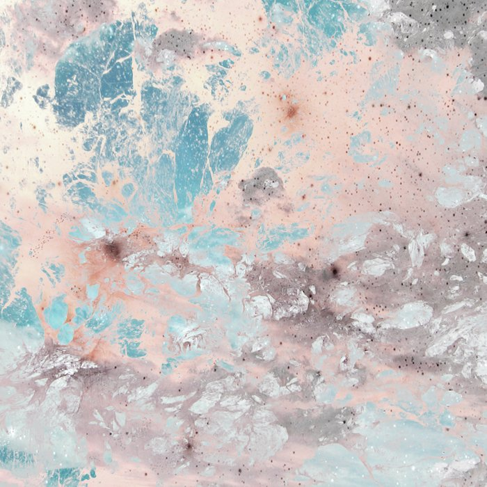 Pastel marble texture Comforters by hunterofwoods | Society6