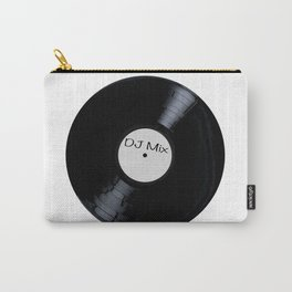 DJ Mix White Label Carry-All Pouch