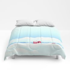 Dale-bay winters Comforters