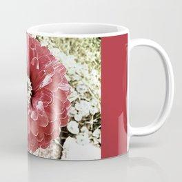 Red 2 Coffee Mug