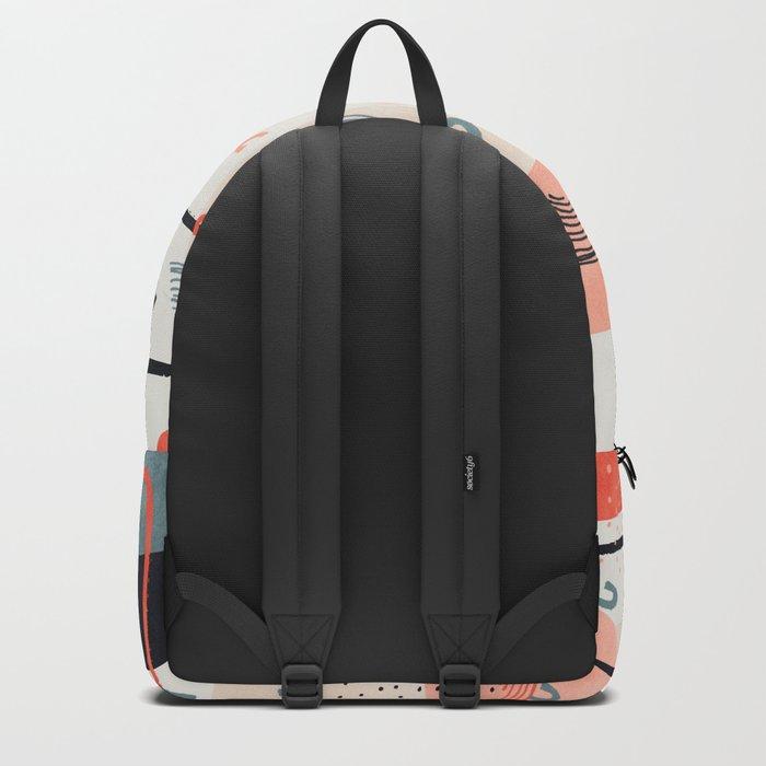 Versa Backpack