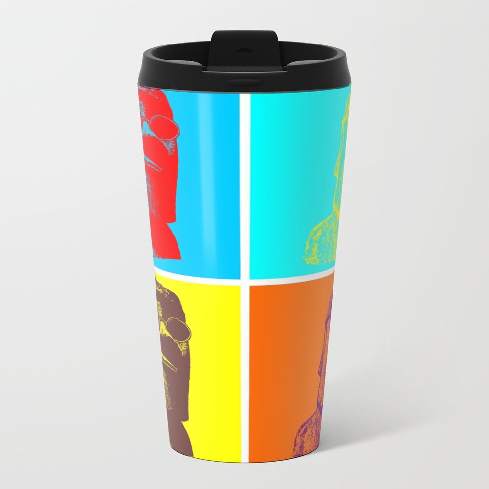 Summer Moai Travel Mug TRM8856472