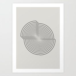 Abstract.02 Art Print