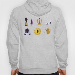 Gold Star Mothers Day Hoody