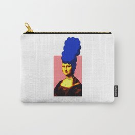 MONA SIMPSON Carry-All Pouch