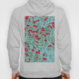 Not Enough Flowers #society6 #decor #buyart Hoody