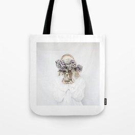 dead flowers gift Tote Bag
