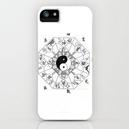 Sequence of Heaven iPhone Case