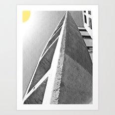 Ascd Str Art Print