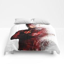 The Flash Comforters