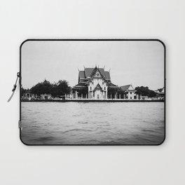 Templo. Thailandia. Laptop Sleeve