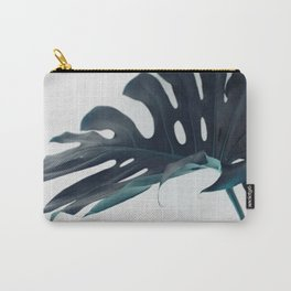 Botanical Vibes VI Carry-All Pouch