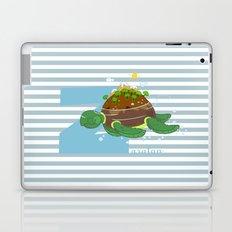 z for zaratan Laptop & iPad Skin
