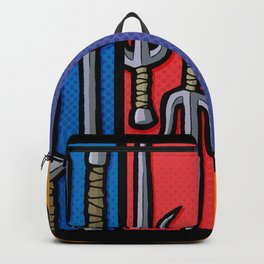 Four Humors Backpack