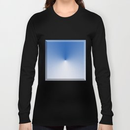 It was heaven Long Sleeve T-shirt